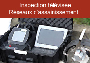Assainissement-inspection-tv